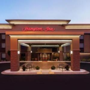 The Forge Joliet Hotels - Hampton Inn Joliet - I-55