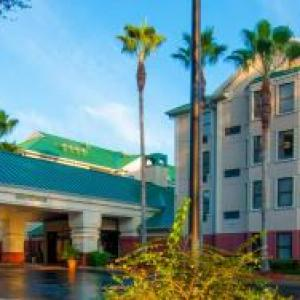 Hampton Inn And Suites Tampa-North
