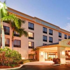 Propaganda Lake Worth Hotels - Hampton Inn And Suites Boynton Beach