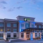 Holiday Inn Express & Suites Austin NW -Four Points