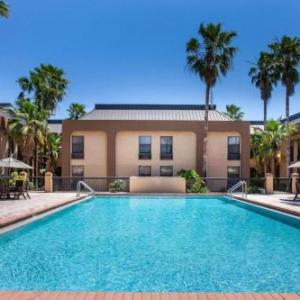 Florida Mall Hotels - Ramada by Wyndham Orlando Florida Mall