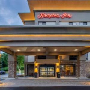 Hotels near Dutchess Stadium - Hampton Inn Fishkill