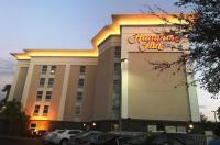 Hampton Inn Tampa/Rocky Point-Airport Image