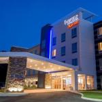 Fairfield Inn & Suites by Marriott Cambridge
