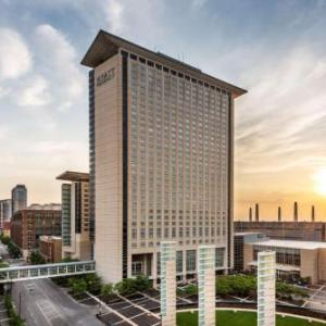 Hermann Hall Conference Center Hotels - Hyatt Regency Mccormick Place