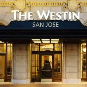 Hotels near VooDoo Lounge San Jose - The Westin San Jose