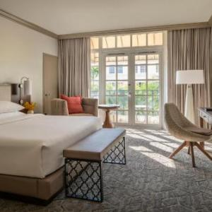 Hotels near Just the Funny - Hyatt Regency Coral Gables in Miami