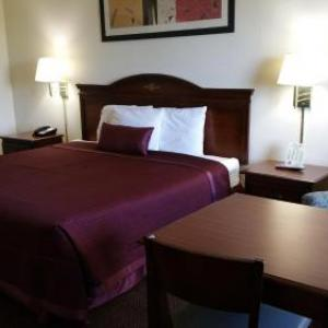 Jay County Fair Hotels - Hoosier Inn- Portland