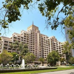 Museum of Tolerance Hotels - InterContinental Los Angeles Century City at Beverly Hills