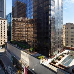 Exchange Los Angeles Hotels - Sheraton Grand Los Angeles