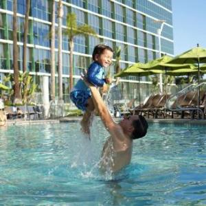 The Federal Long Beach Hotels - Hyatt Regency Long Beach