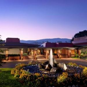 Hyatt Regency Monterey Hotel And Spa