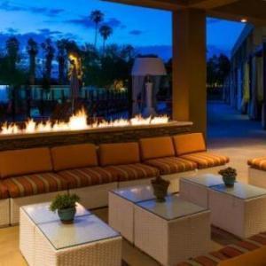 Hotels near Annenberg Theatre Palm Springs - Hyatt Palm Springs