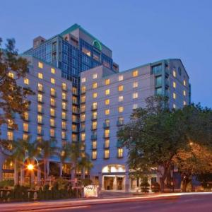 Sacramento Community Center Theater Hotels - Hyatt Regency Sacramento