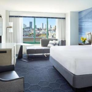 Hotels near Pier 27 - Hyatt Centric Fishermans Wharf San Francisco