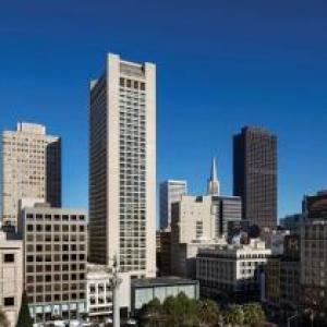 SF Playhouse Hotels - Grand Hyatt San Francisco