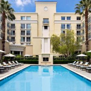 Hotels near The Canyon Santa Clarita - Hyatt Regency Valencia