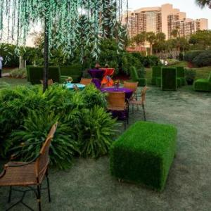 Hotels Near  Epcot Resorts Boulevard