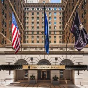 Lighthouse International Hotels - InterContinental NEW YORK BARCLAY - Newly Renovated