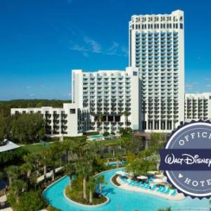 Planet Hollywood Orlando Hotels - Hilton Orlando Buena Vista Palace Disney Springs Area
