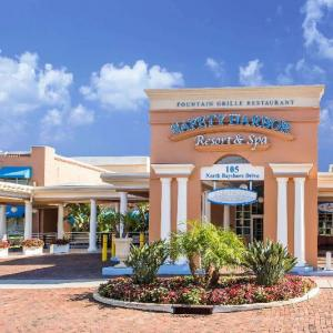 Hotels near Countryside Christian Center - Safety Harbor Resort And Spa, An Ascend Hotel Collection Member