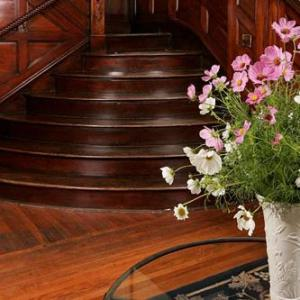 Hotels near Washington Avenue Armory - The Morgan State House Inn