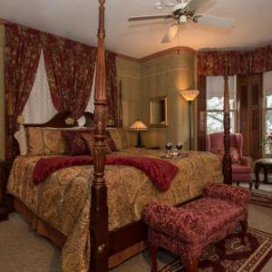 Sutherland House Victorian Bed and Breakfast