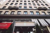 Galleria Park Hotel Image