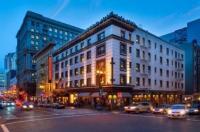 Hotel Abri Union Square Image
