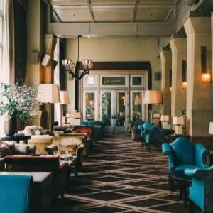 Tribeca Cinemas Hotels - Soho Grand Hotel