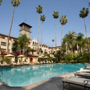 Cafe Sevilla Riverside Hotels - Mission Inn Hotel And Spa