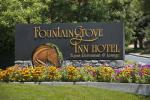 Santa Rosa California Hotels - Fountaingrove Inn Hotel And Conference Center
