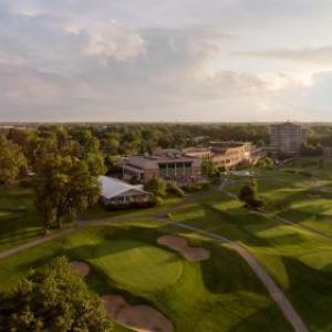Medinah Country Club Hotels - Eaglewood Resort & Spa