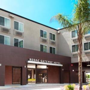 Redac Gateway Hotel Torrance