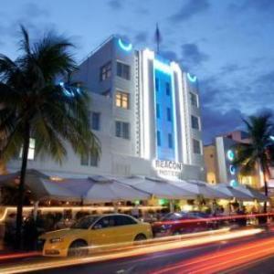 Nikki Beach Club Miami Hotels - Beacon Hotel South Beach