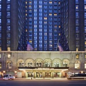 Stone Rose New York Hotels - Park Central