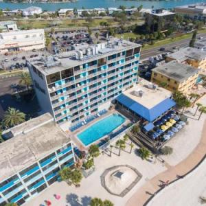 Treasure Island Beach Hotels - Bilmar Beach Resort