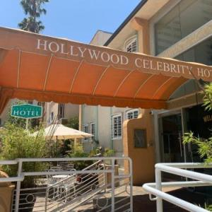 Hotels near Catalina Jazz Club Hollywood - Hollywood Celebrity Hotel