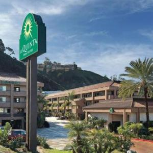 La Quinta Inn & Suites By Wyndham San Diego Seaworld/Zoo Area