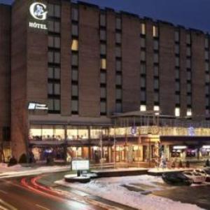 Hotels near Centre Sportif Lacroix-Dutil - Le Georgesville
