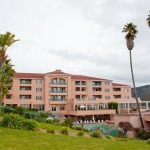 Avila Beach Golf Resort Hotels - San Luis Bay Inn