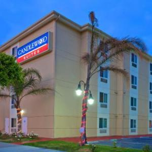 Candlewood Suites LAX Hawthorne CA, 90250