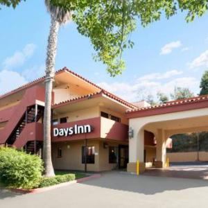 Hotels near La Paloma Theatre - Days Inn Encinitas Near The Beach