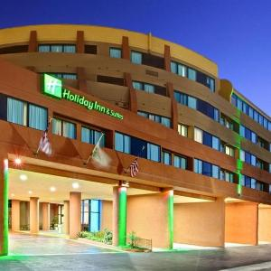Xalos Bar Hotels - Holiday Inn Hotel & Suites Anaheim -Fullerton