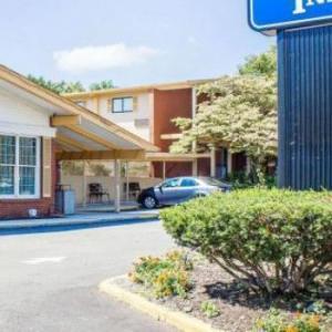 Rodeway Inn Huntington