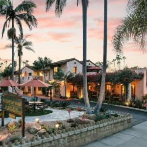 Hotels near Santa Barbara City College - Brisas Del Mar Inn at the Beach