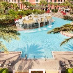 Hotels near Osceola Performing Arts Center - Caribe Royale Orlando