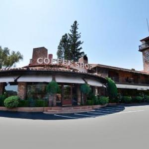 California Mid State Fair Hotels - Paso Robles Inn