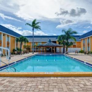 Osceola County Fair Hotels - Quality Inn & Suites