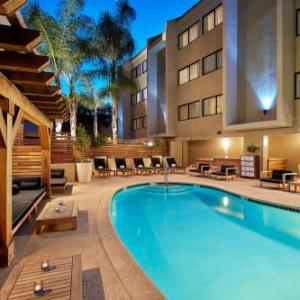 Hotels near Calabasas High School - The Anza - a Calabasas Hotel